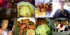 food summary