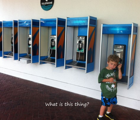 Payphones still exist?