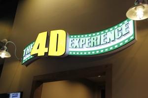 4D Movies!
